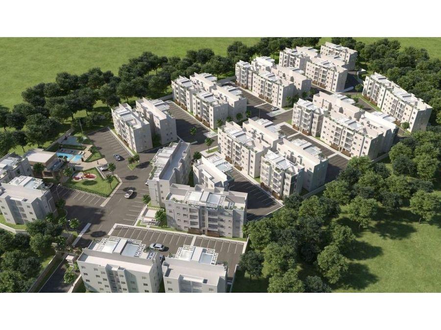 residencial balcones del prado