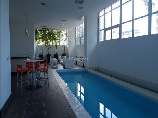 venta apartamento piscina naco santo domingo