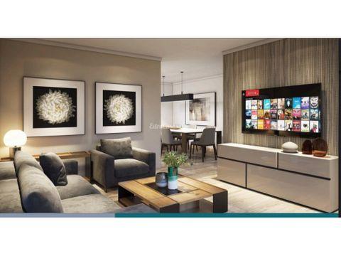 apartamento en venta en prolongacion 27 febrero