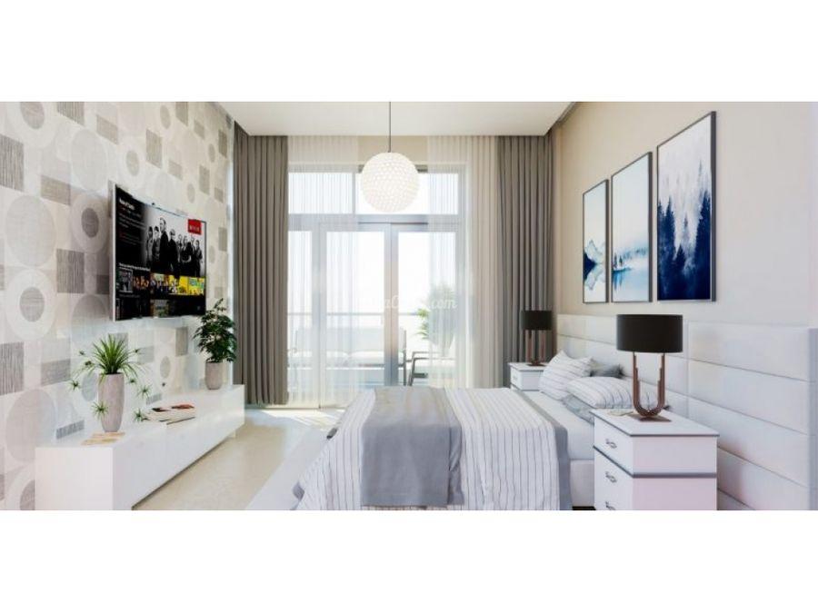 apartamento en venta en bella vista santo domingo