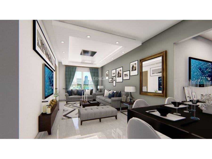 apartamento en venta en villa aura