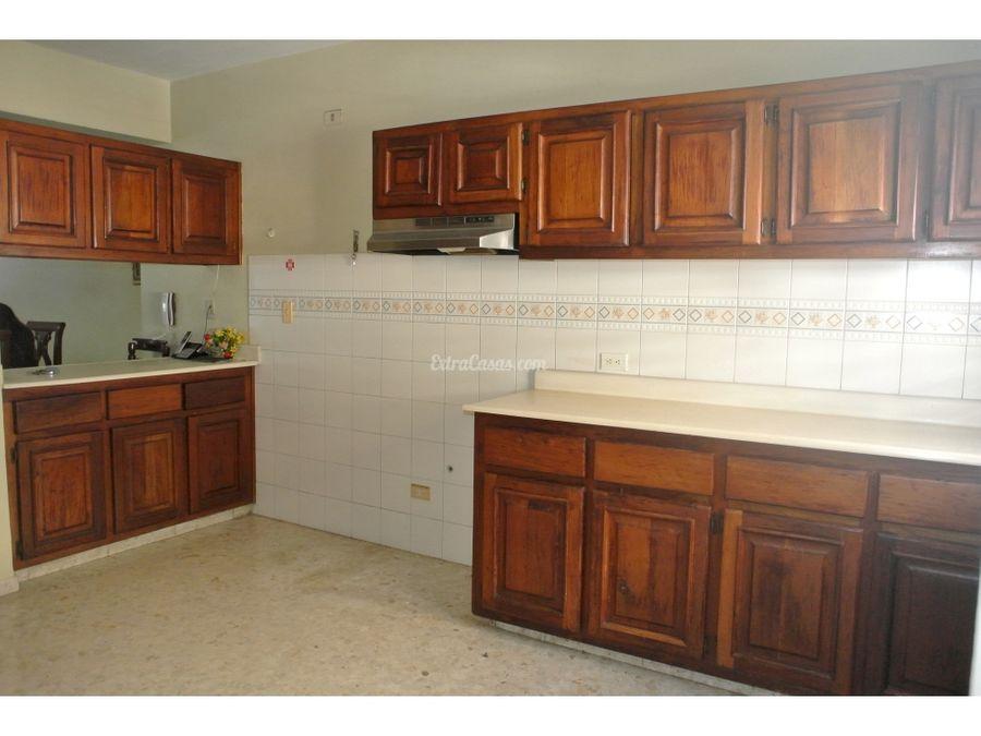 excelente apartamento en venta en naco
