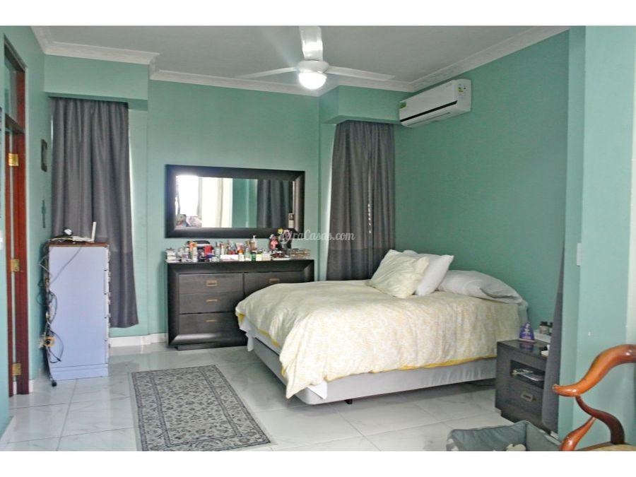 apartamento en venta en bella vista sur