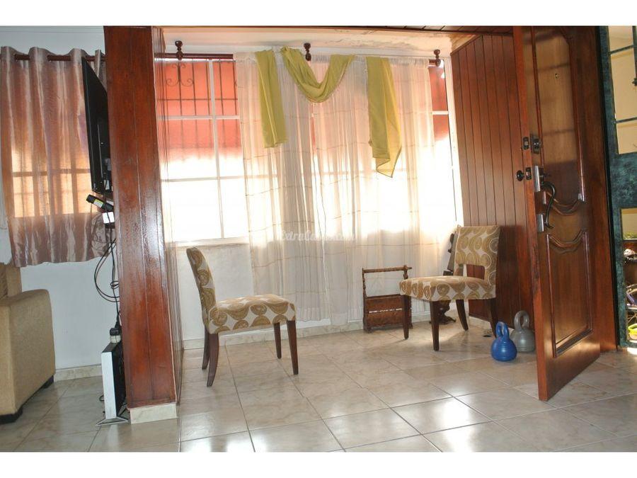 apartamento en venta en alamo