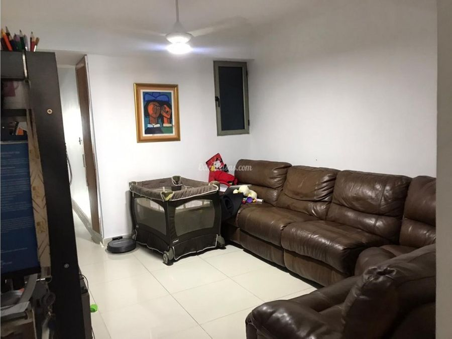 apartamento en venta en bella vista