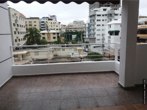 urbanizacion real hermoso penthouse