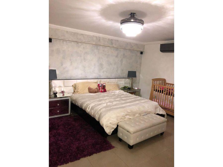 apartamento en venta en la esperilla santo domingo