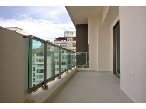 apartamento en venta en urbanizacion real