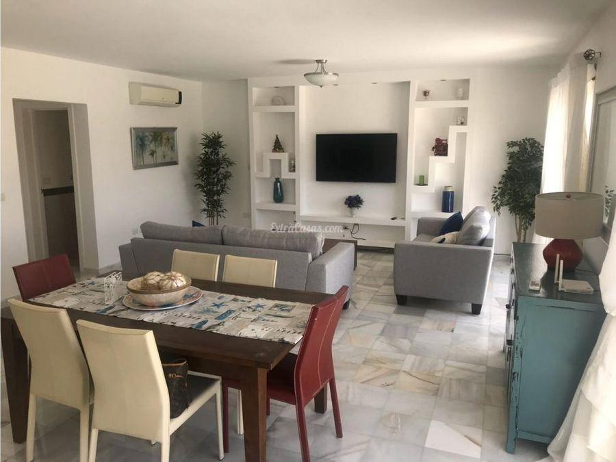 apartamento en ventas en nueva romana