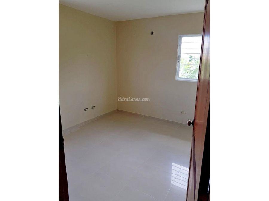 apartamento en venta en quisqueya santo domingo
