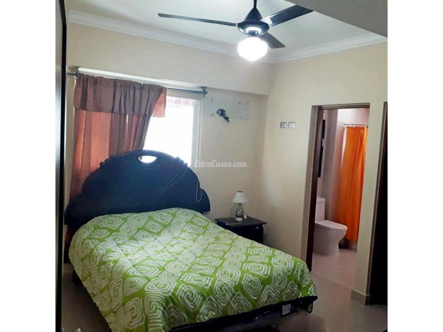 apartamento en venta en urb fernandez