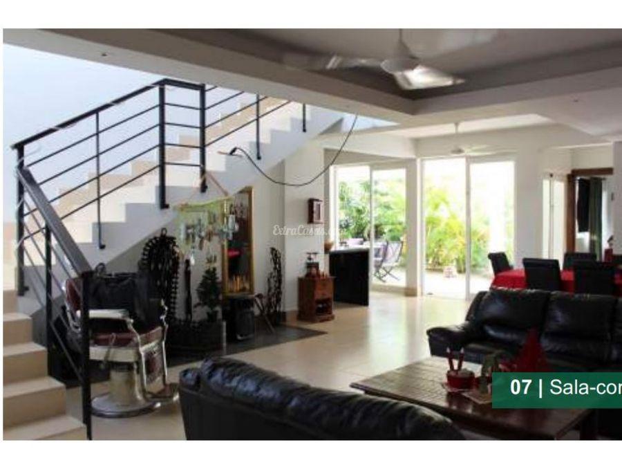casa en venta en cuesta hermosa ii arroyo hondo