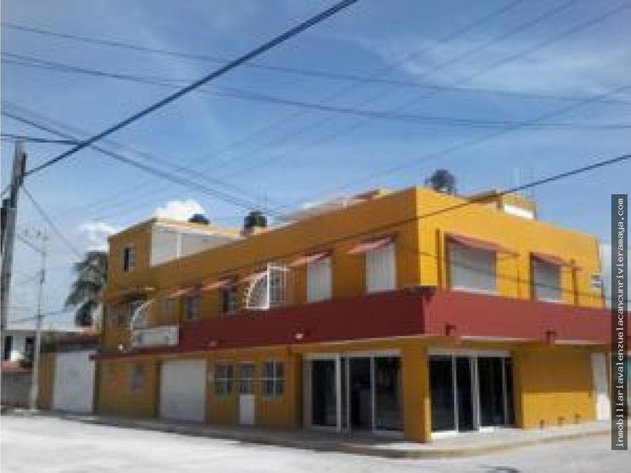estudio amueblado puerto juarez