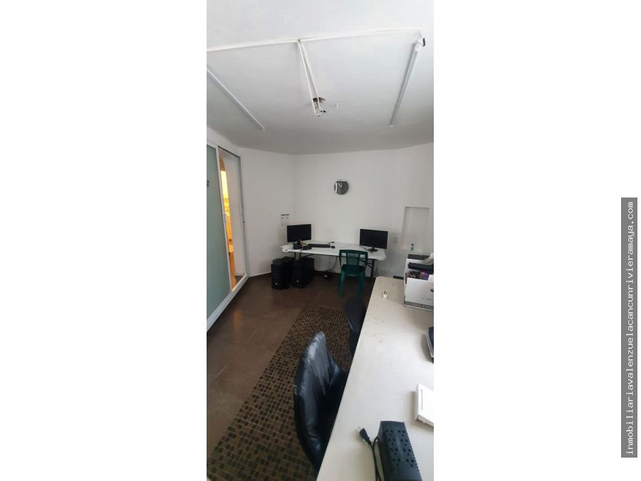 casa para oficina centrica