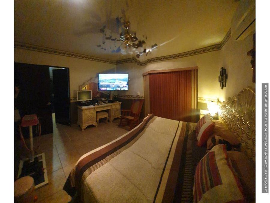 casa equipada residencial bonita