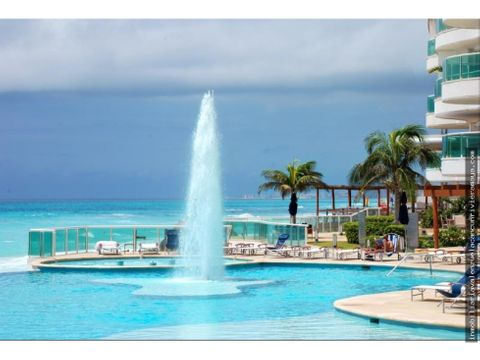 bay view grand cancun