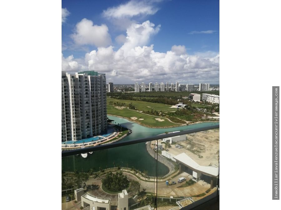 puerto cancun aria
