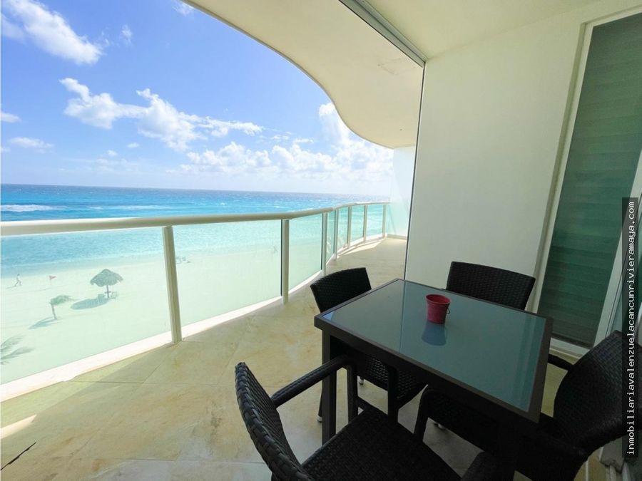 bay view grand cancun