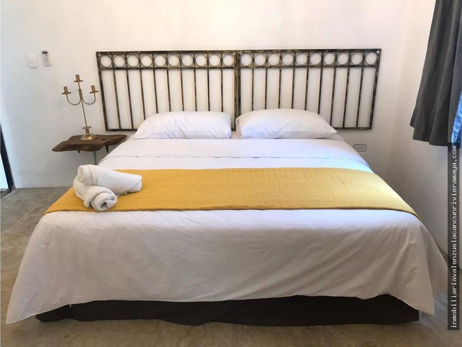 hotel en tulum