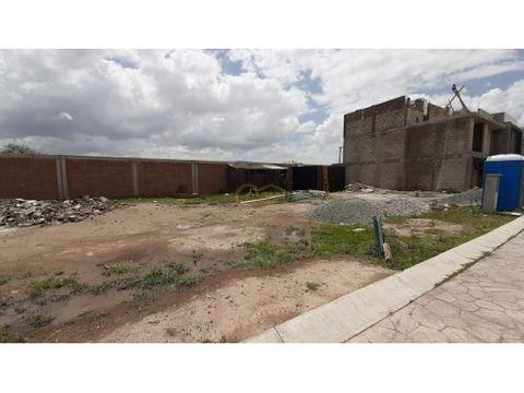 terrenos en venta fracc residencial al sur de la ciudad