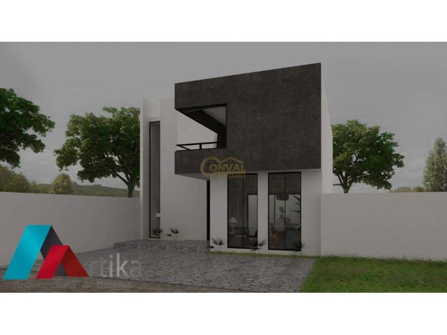 venta de casa en singuilucan hidalgo de tres recamaras