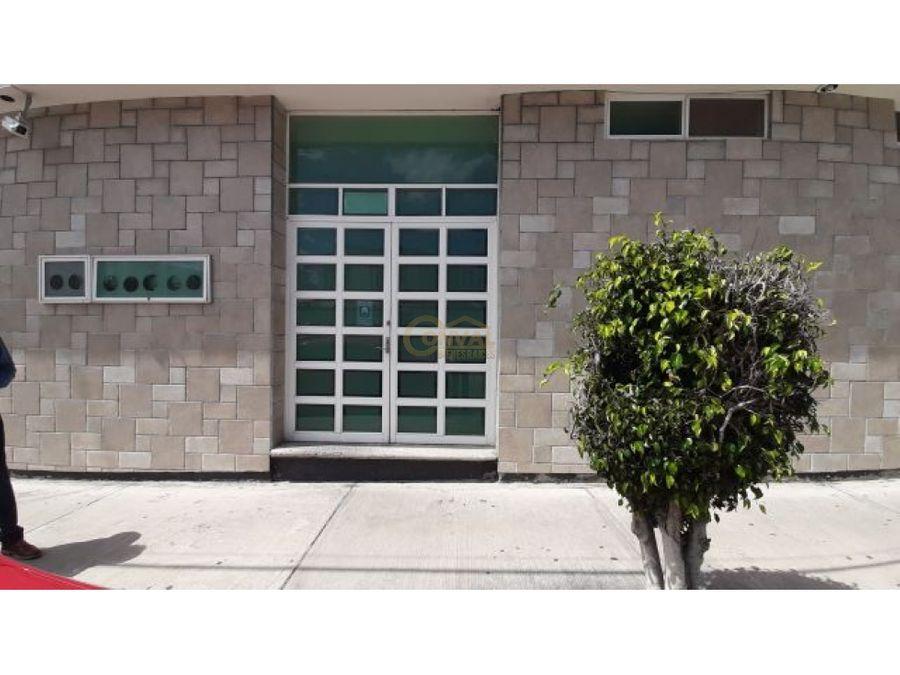 piso en renta ideal para despachos oficinas o escuela