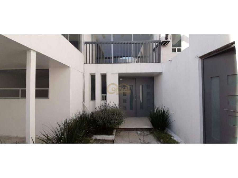 casa de amplios espacios en renta col centro pachuca hgo