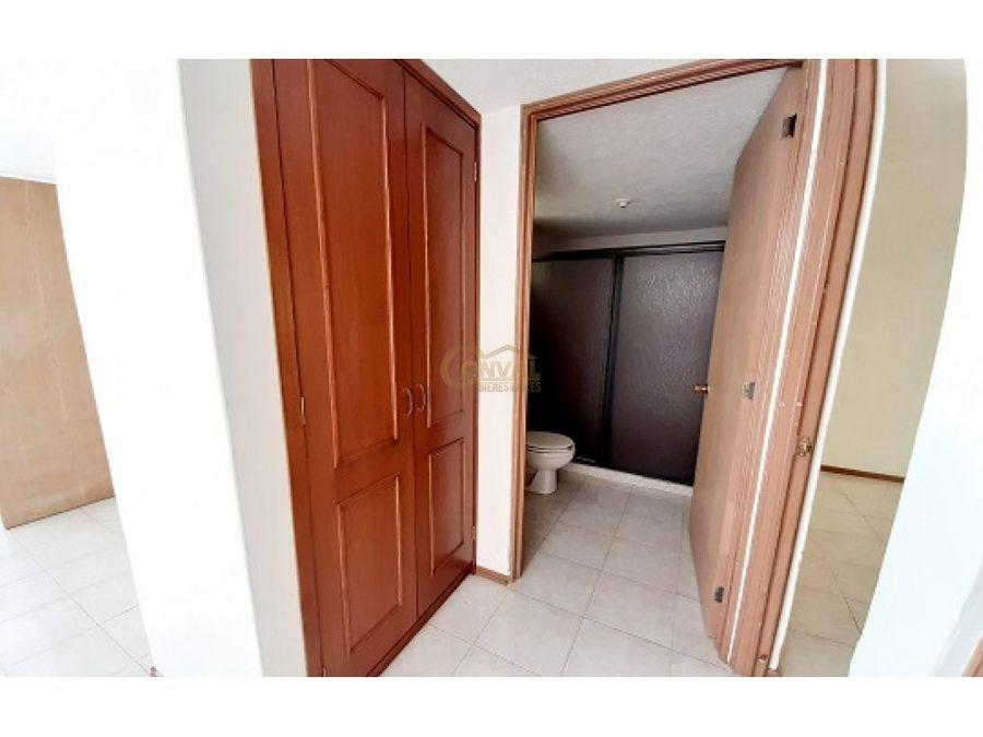 casa en renta de 3 rec en haciendas de hidalgo