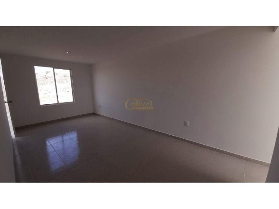 venta de casa con excelente distribucion de espacios en pachuquilla