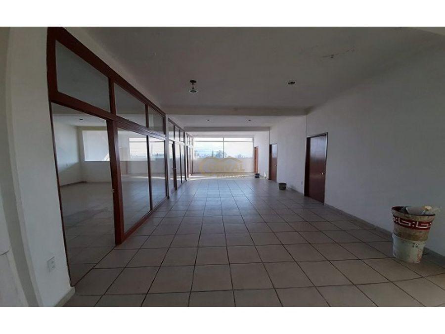 piso en renta para oficinas escuela o despachos