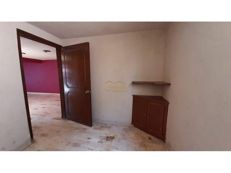 venta de casa 3 recamaras en fracc san cristobal chacon