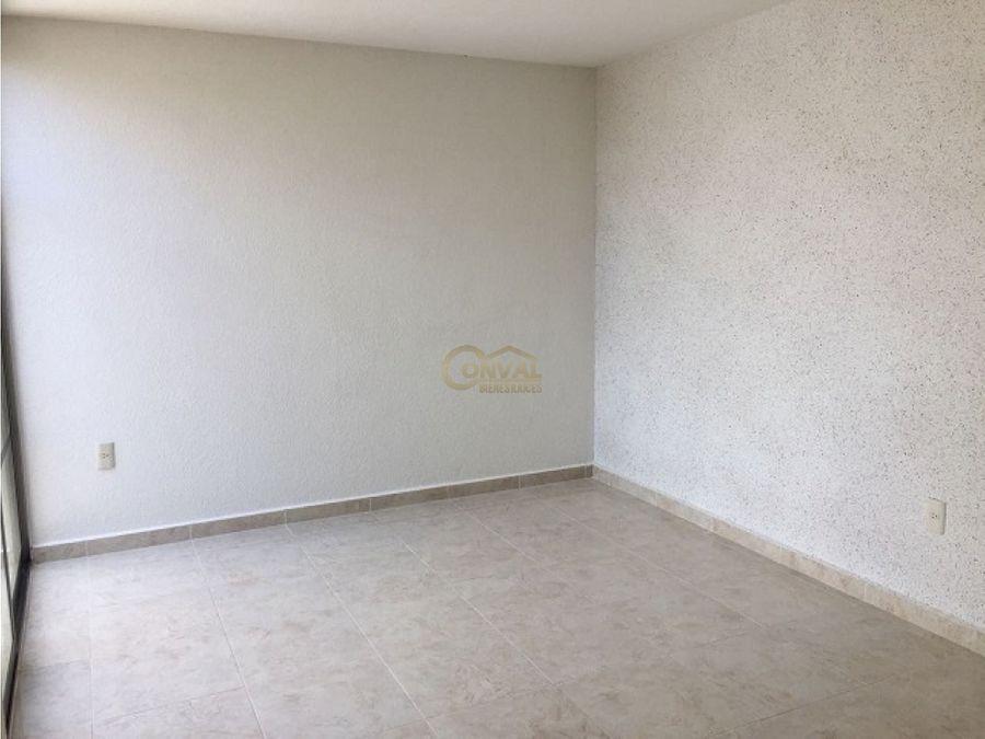 casa en venta en fraccionamiento privado en col san antonio pachuca