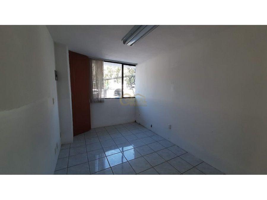 oficina en renta puede ser despacho o consultorio en san javier