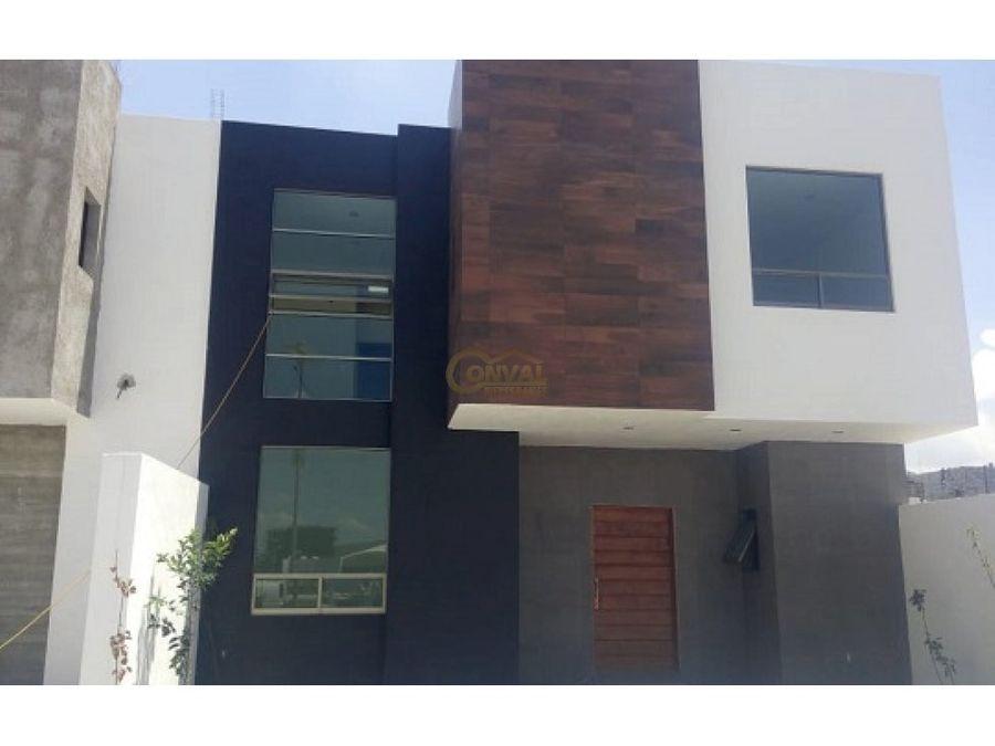 casa en venta residencial villas de la concepcion