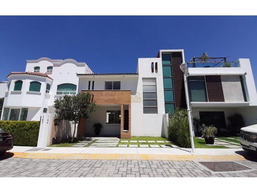 casa en renta en zona plateada pachuc hgo