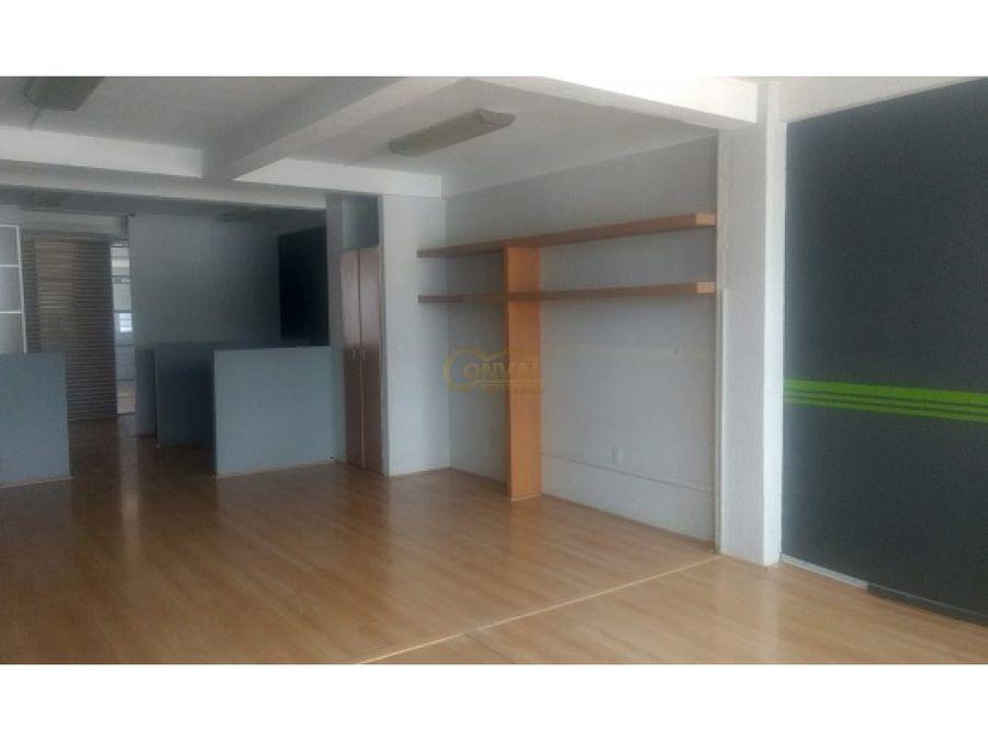 renta de pisos ideal para oficinas corporativas