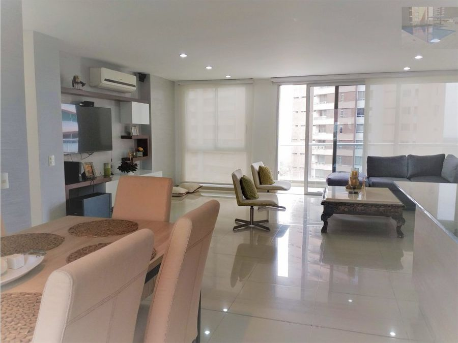 apartamento en venta norte barranquilla al lado pricesmart