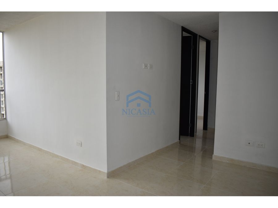 apartamento en arriendo en caribe verde caribe plaza castropanesso