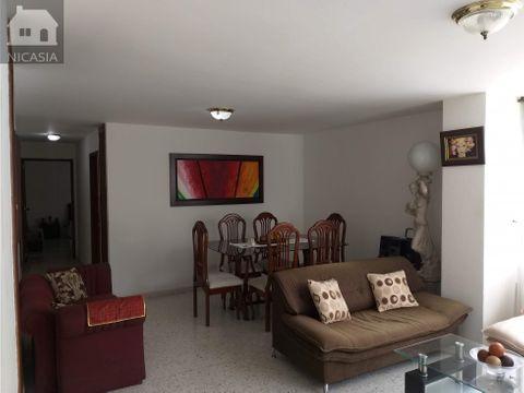alto prado apartamento en venta estrato 4