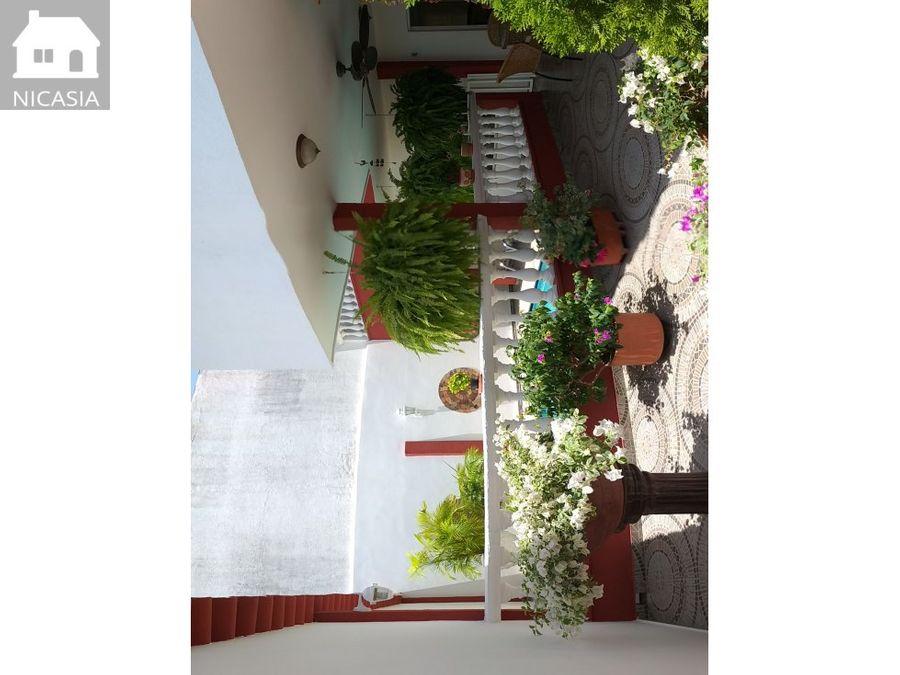 casa venta en conjunto villa campestre