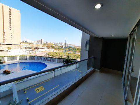 greenpark arriendo apartamento sector clinica portoazul barranquilla