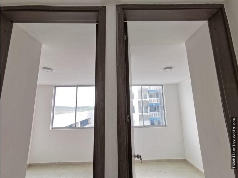 arriendo apartamento nuevo estrenar barranquilla