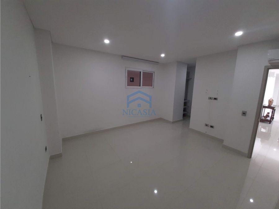 villa santos apartamento biobanus para venta