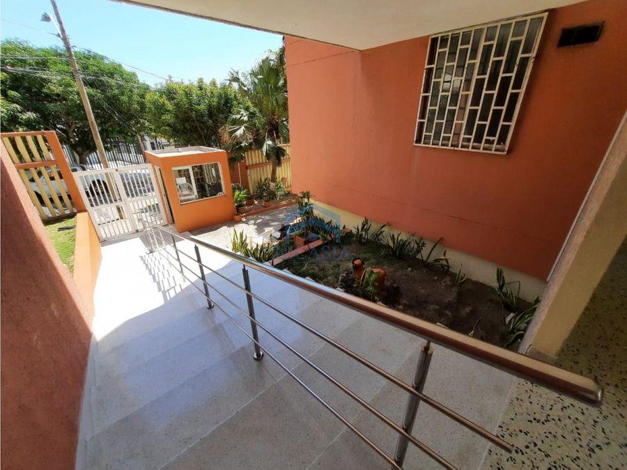 ciudad jardin apartamento en venta villa malu barranquilla