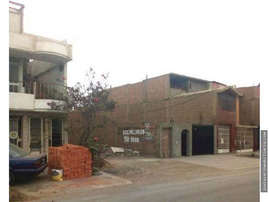 venta terreno urbano 120 m2 pro smp