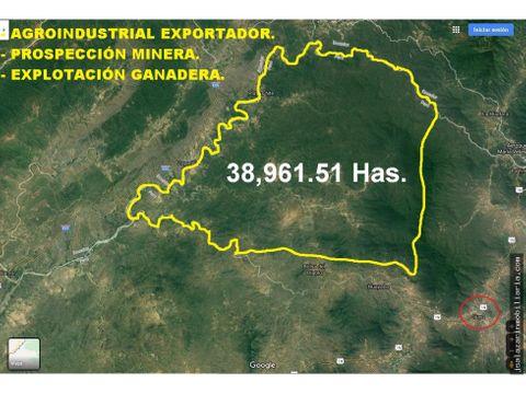 terreno agricola fundo pampa larga 3896151 has suyo piura
