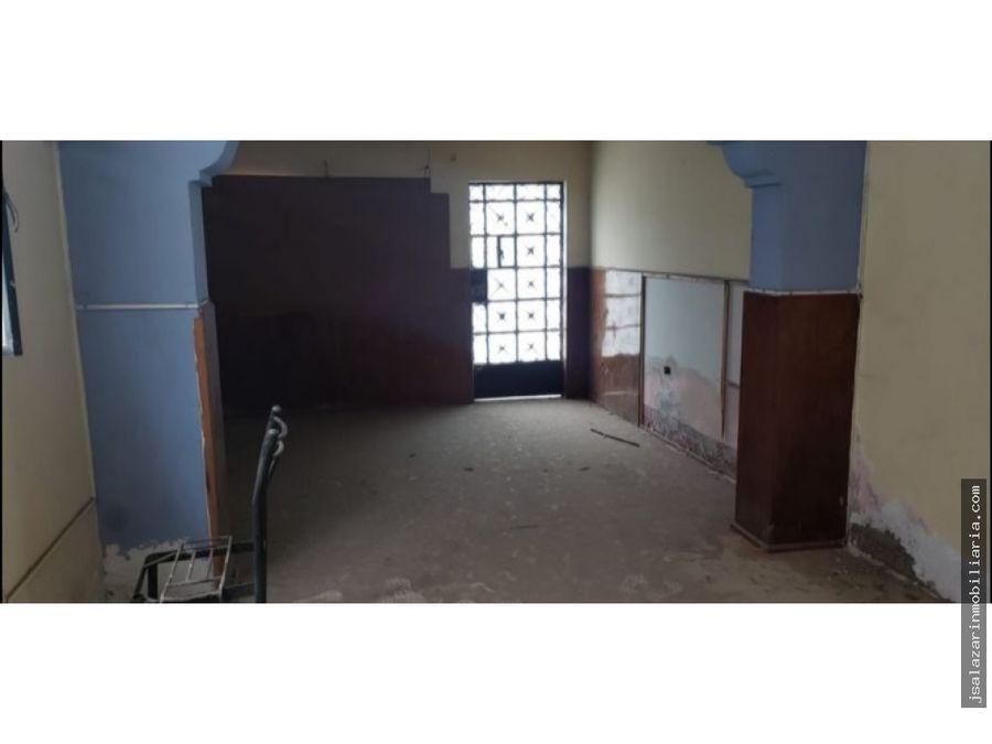casa en venta a precio de terreno de ocasion 240 m2 comas lima