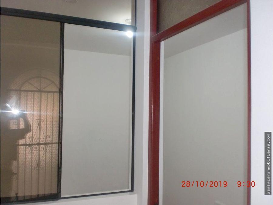 dpto estreno 10 piso 140m24 habit3 banos1 cochera