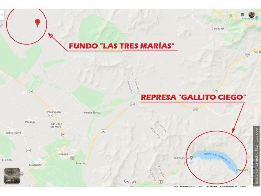 terreno agricola 83112037 has pacanga la libertad
