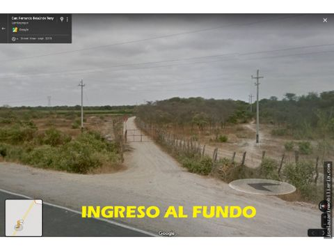 venta terreno agricola 18556 has lambayeque